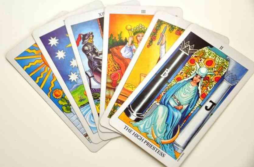 टैरो कार्ड बता रहा आपकी राशि अनुसार भविष्य, आप भी जानिए