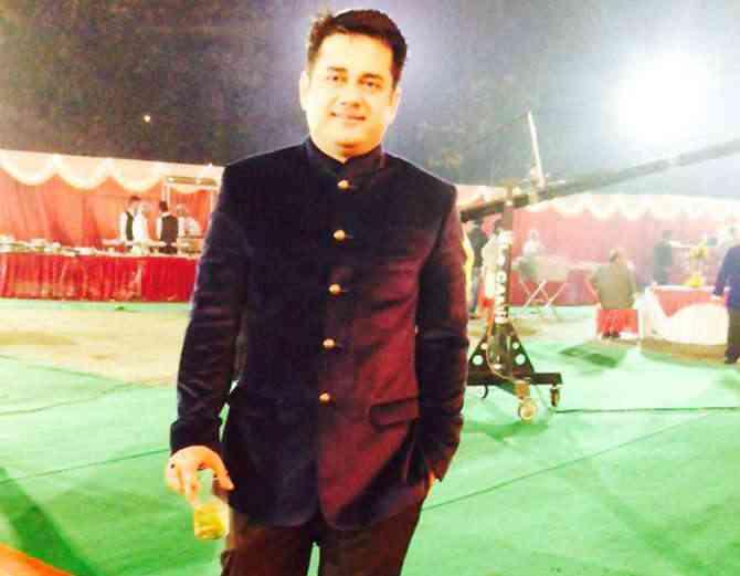 manish bhandari