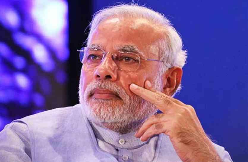 बर्थडे स्पेशल: अगले 2 साल में नरेंद्र मोदी के सामने होंगी ये 5 चुनौतियां