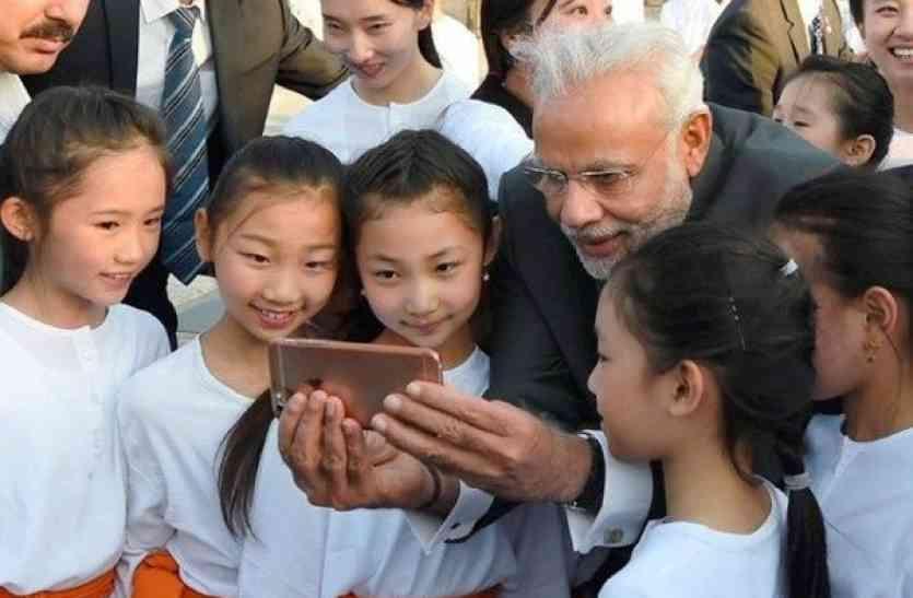 PM मोदी को भाता है iphone, जानें दुनिया के ताकतवर नेता कौन सा फोन करते हैं यूज