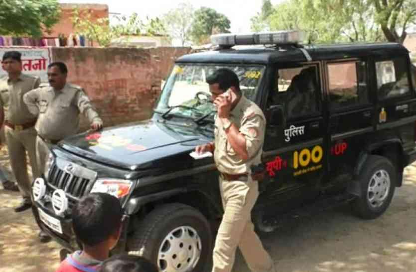 पुलिस मुठभेड़ में 8 बाइकों संग 5 वाहन चोर गिरफ्तार