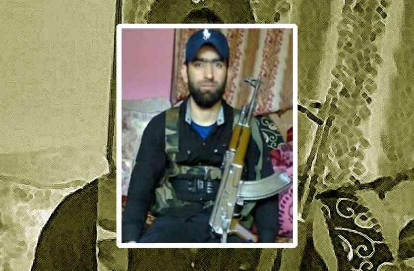 जम्मू-कश्मीर में अब ये पांच मोस्ट वांटेड आतंकी सुरक्षा बलों के निशाने पर