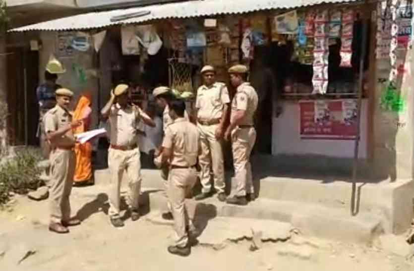 भगोड़ों को पकडऩे में राजस्थान के इस जिले की पुलिस सबसे आगे, एक माह में पकड़े 1695