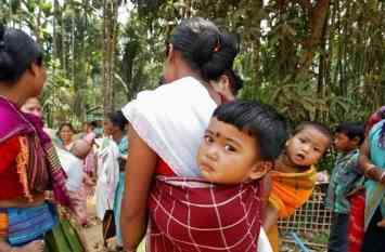 असम में बना कानून, 2 से ज्यादा बच्चे वालों को नहीं मिलेगी सरकारी नौकरी