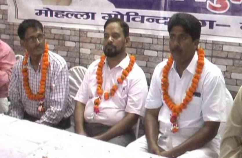 रोहिंग्या मुसलमान भारत के मूल नागरिक, उनको शरद दे केंद्र सरकार: डॉ. अय्यूब