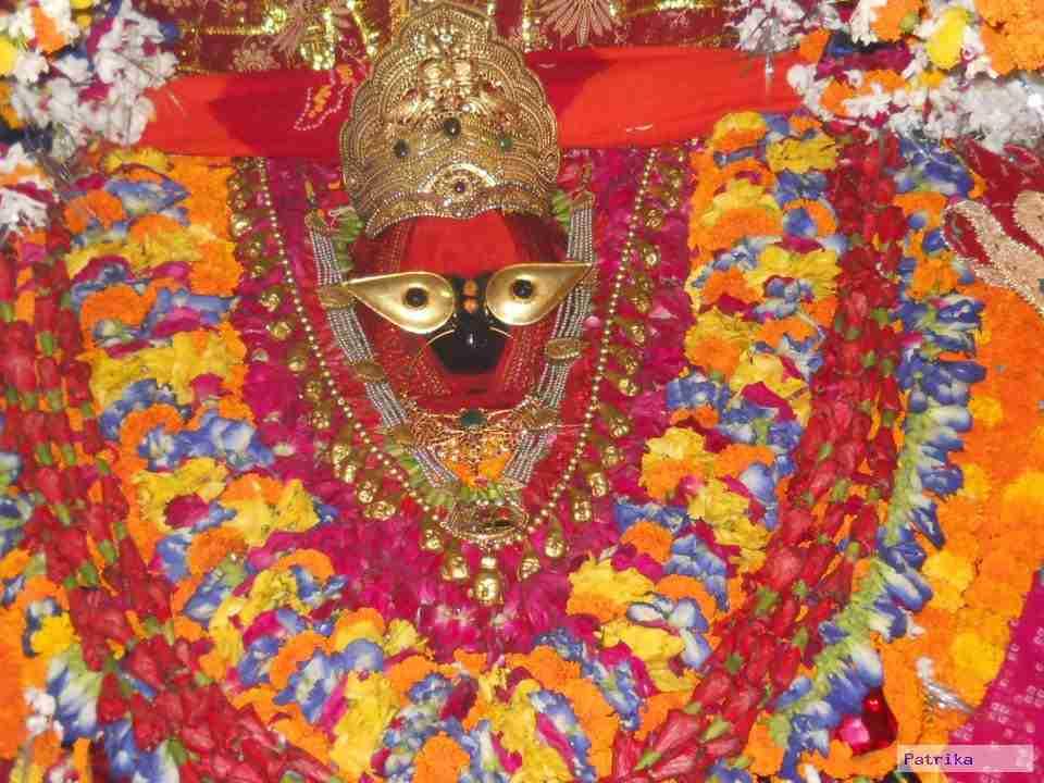 vindhyachal temple mirzapur