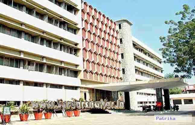 माध्यमिक शिक्षा बोर्ड राजस्थान