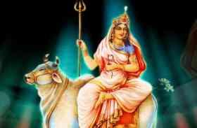 नवरात्रि के पहले दिन होगी मां शैलपुत्री की पूजा, ऐसे करें आराधना