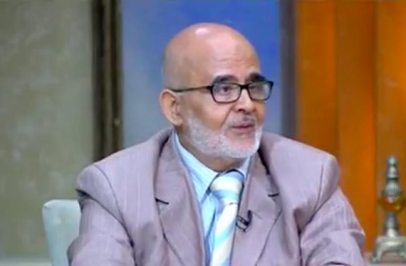 मिस्र : मृत पत्नी से सेक्स की बात करने वाले इमाम पर प्रतिबंध