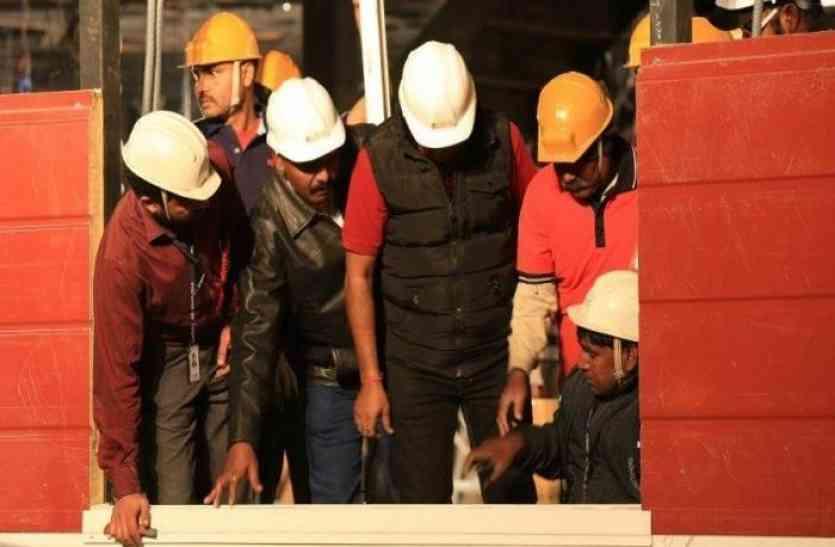 अब प्रदेश के इंजीनियर जा सकते हैं हड़ताल पर, वेतन विसंगति की समस्या बनी अहम वजह