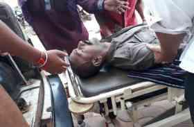 Breaking : पिता के साथ पूजन सामग्री विसर्जन करने गए RPF जवान की तालाब में डूबने से मौत