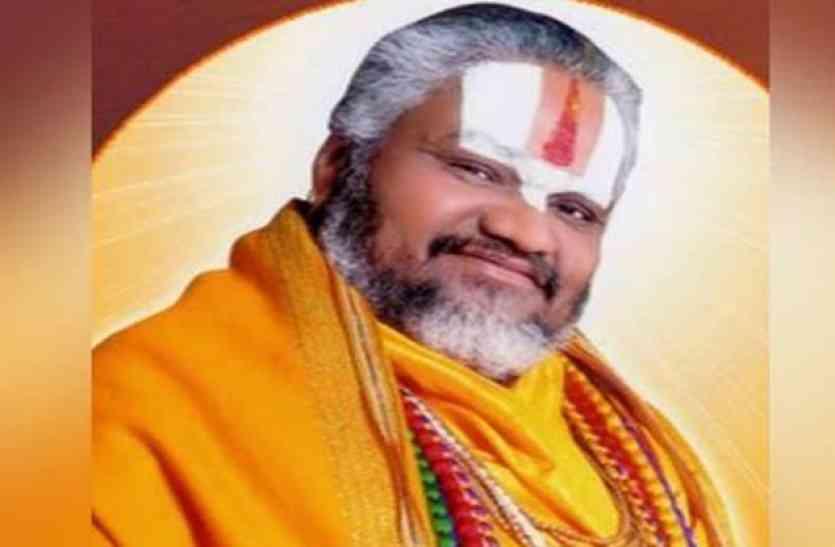 बड़ी खबर: राम रहीम के बाद अब देश के इस बड़े बाबा ने युवती को बनाया हवस का शिकार