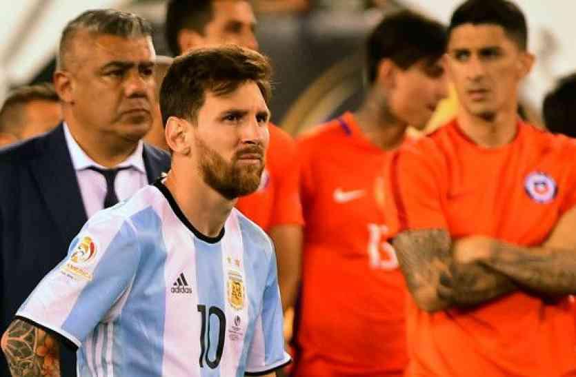 स्पेनिश लीग : मेसी के शानदार 4 गोल, बार्सिलोना की जीत