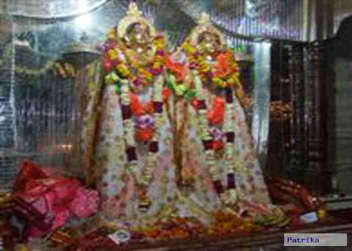 चंद्रिका देवी मंदिर
