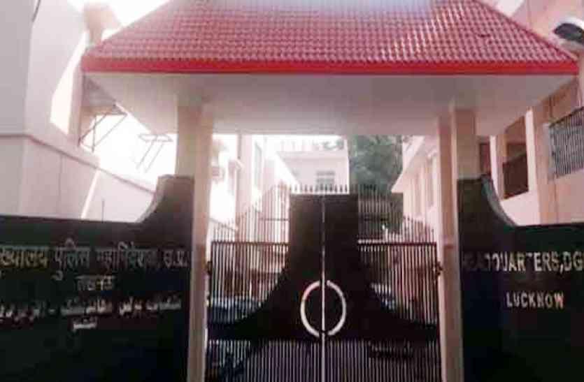 दशहरा-मोहर्रम पर यूपी के 35 जिले संवेदनशील घोषित, रहेगी कड़ी सुरक्षा व्यवस्था