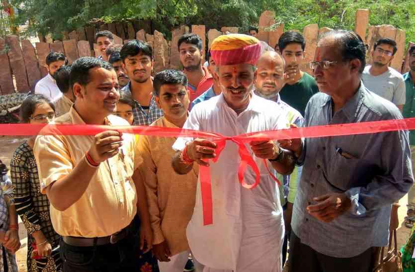 Jaisalmer- लंबे इंतजार के बाद सुरक्षा के भाव से उच्च शिक्षा प्राप्त कर सकेंगी बेटिया