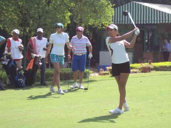 golf,Tvesa Malik,