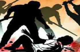 गौने का न्योता बाँटने गए युवक को ग्रामीणों ने चोर समझ पीट पीट कर मार डाला