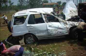 इस कार की तलाशी के दौरान मिला एेसा सामान कि पुलिस के भी उड़ गए होश