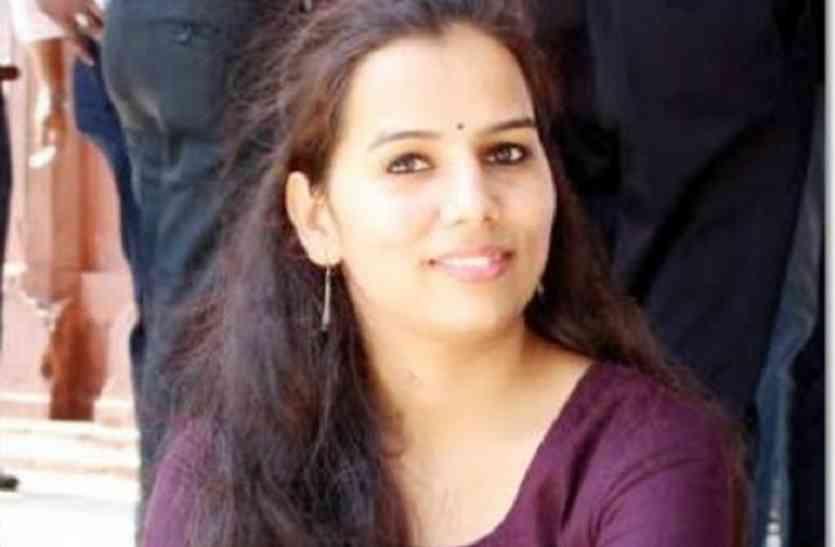 आजमगढ़ की बेटी ने भारतीय सांख्यिकी सेवा परीक्षा 2017(आईएसएस ) में किया टॉप