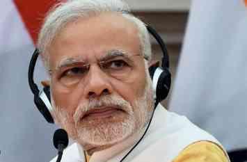 मन की बात की बात में बोले पीएम मोदी, पहले करें भारत भ्रमण बाद में जाएं विदेश घूमने
