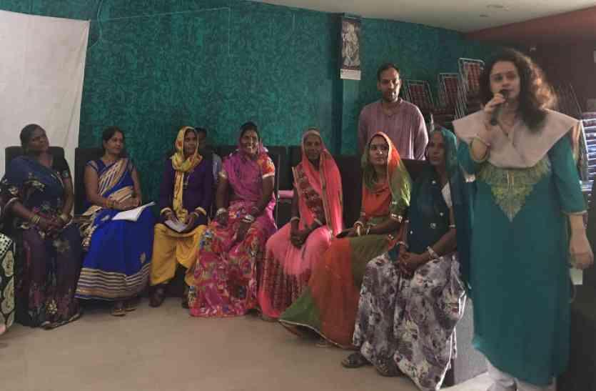 प्रदेश में शराब बंदी को लेकर महिलाओं ने भरी हुंकार, तो पूनम अंकुर छाबड़ा सरकार को चेताया