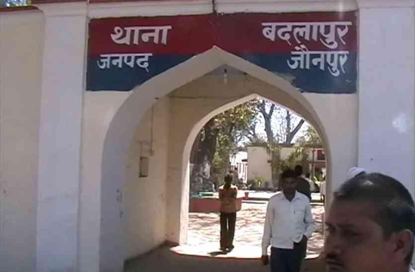 जौनपुर में छेड़खानी से रोका तो एसओ से ही भिड़ गये मनचले, दो गिरफ्तार