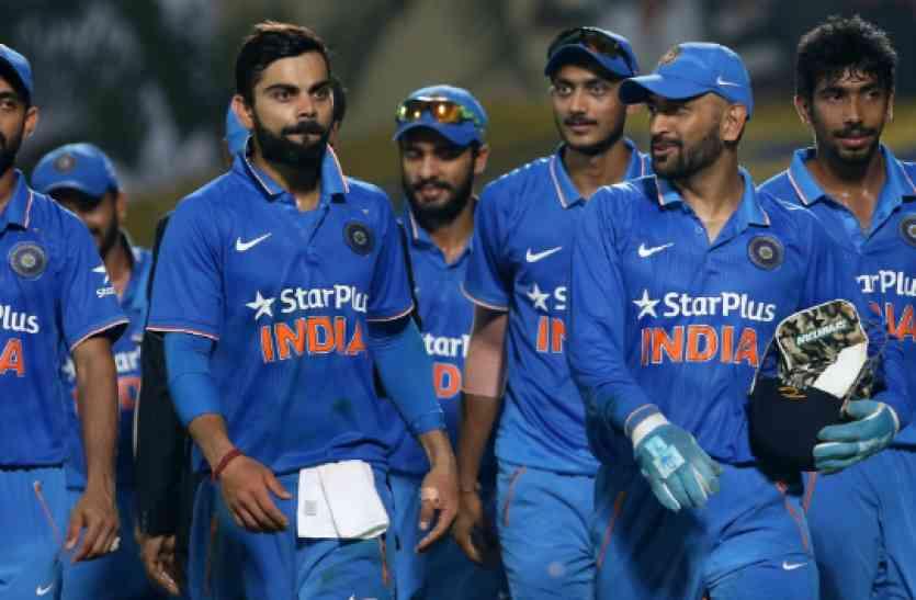 जीत का नया आयाम छू रही है टीम इंडिया लेकिन फिर भी इस भारतीय खिलाड़ी को सता रहा है बड़ा डर