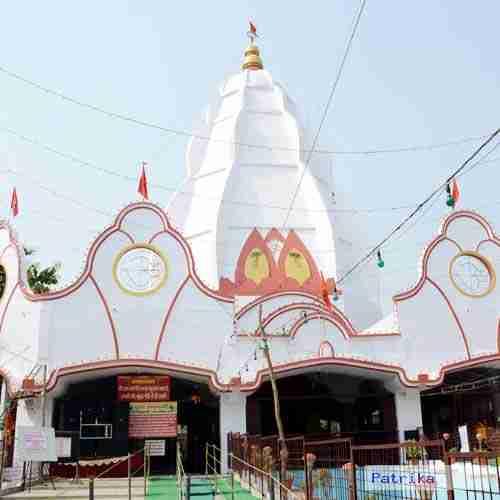 गोल मंदिर मेरठ