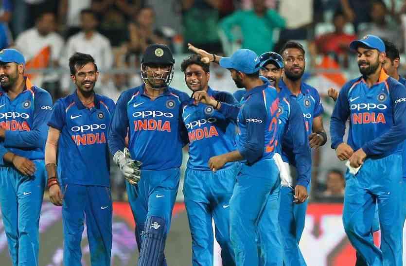INDvAUS: आज के मैच में कुछ ऐसा ख़ास करने उतरेंगे कप्तान कोहली, कुछ ऐसी होगी टीम इंडिया की रणनीति