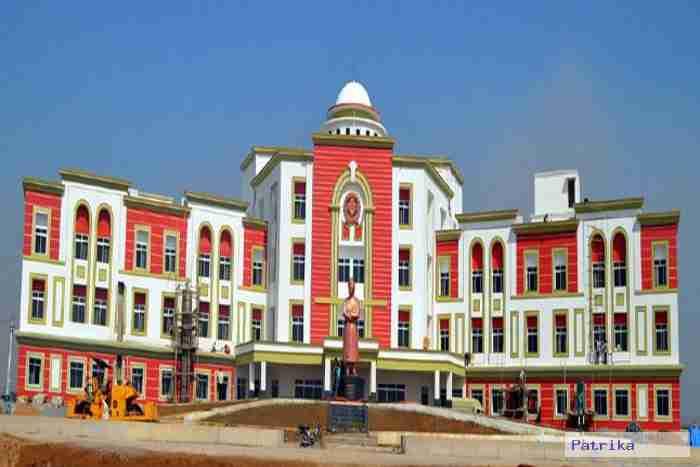 स्वामी विवेकानन्द तकनीकी विश्वविद्यालय
