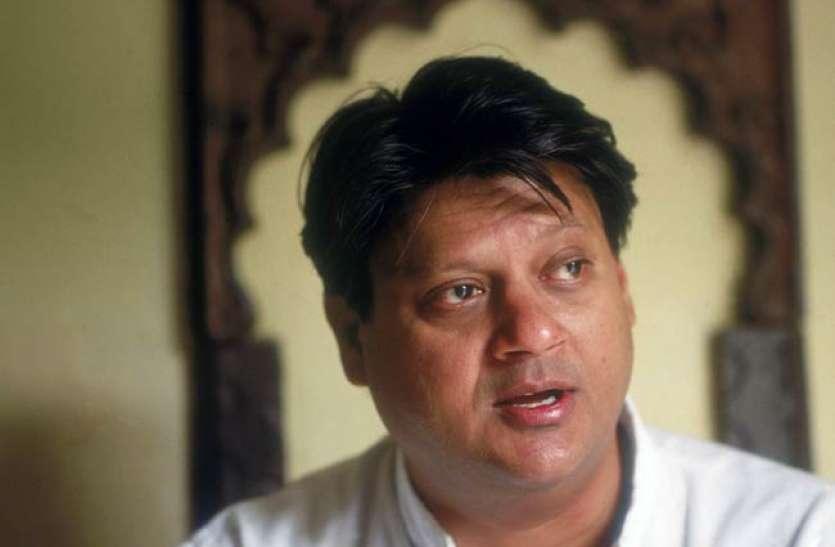 माधव राव सिंधिया की मौत पर भाजपा मीडिया प्रभारी ने उठाए सवाल