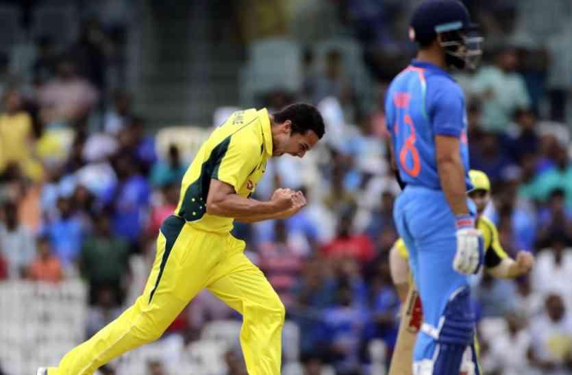 ऑस्ट्रेलिया के हाथों चौथे वनडे में मिली हार के बाद टीम इंडिया को हुआ बड़ा नुकसान, अब इस तरह होगी भरपाई!