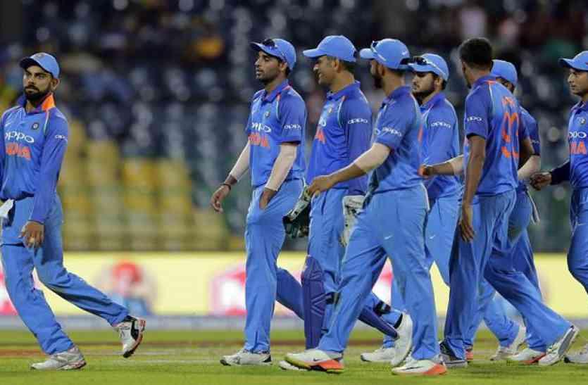 INDvAUS: सीरीज का आखिरी मैच आज, अगर भारत जीता मैच तो कोहली के नाम दर्ज़ हो जाएगा भारतीय क्रिकेट इतिहास का विराट रिकॉर्ड