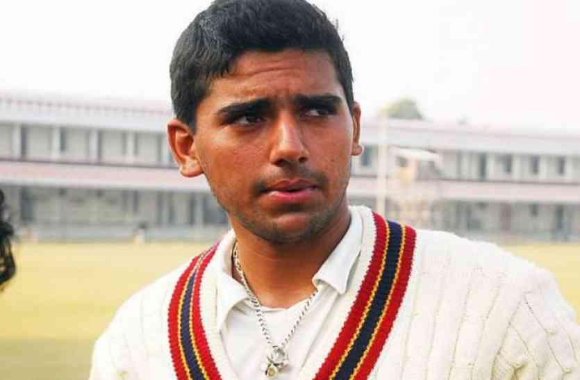 Good News! राजस्थान का युवा तेज गेंदबाज खेलेगा न्यजीलैंड के खिलाफ, दो मैचों के लिए टीम में स्थान पक्का