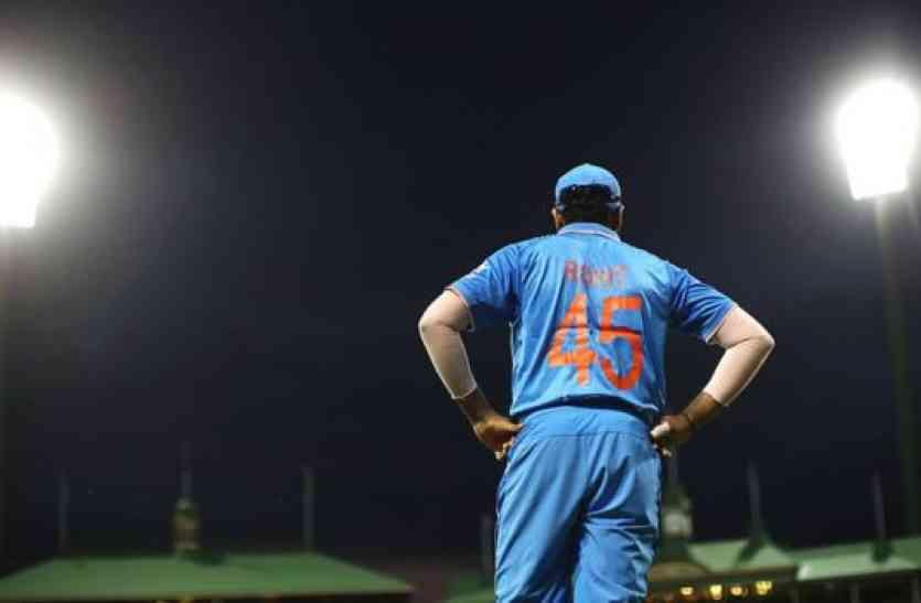 रोहित शर्मा ऑस्ट्रेलिया को निपटाने वाले शख़्स हैं, एक ऐसे खिलाड़ी जो ऑस्ट्रेलिया को रौंदने के लिए बने हैं!