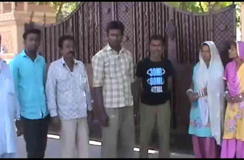 Jaisalmer crime news- पांच दिन पहले घर से गायब हुई युवति का नहीं मिला सुराग, परिजनों को सता रही जान की चिंता