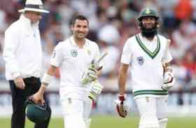 ICC टेस्ट रैंकिंग: कोहली के नजदीक पहुंचे अमला, टॉप टेन में चार भारतीय
