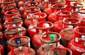 पांच महीनों में 100 रुपए बढ़े गैस के दाम