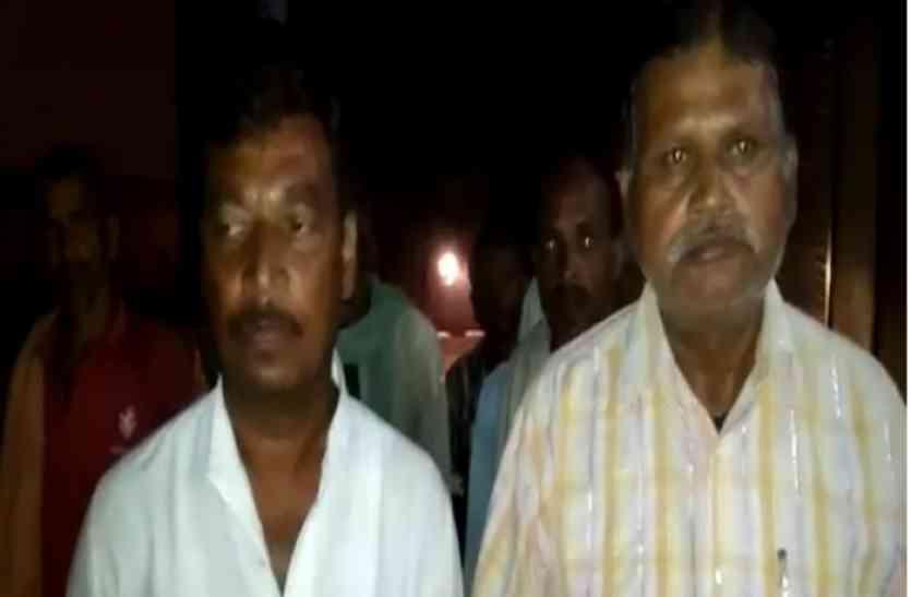 मुकदमा दर्ज होने के बाद किसानो की आर पार की लड़ाई की घोषणा