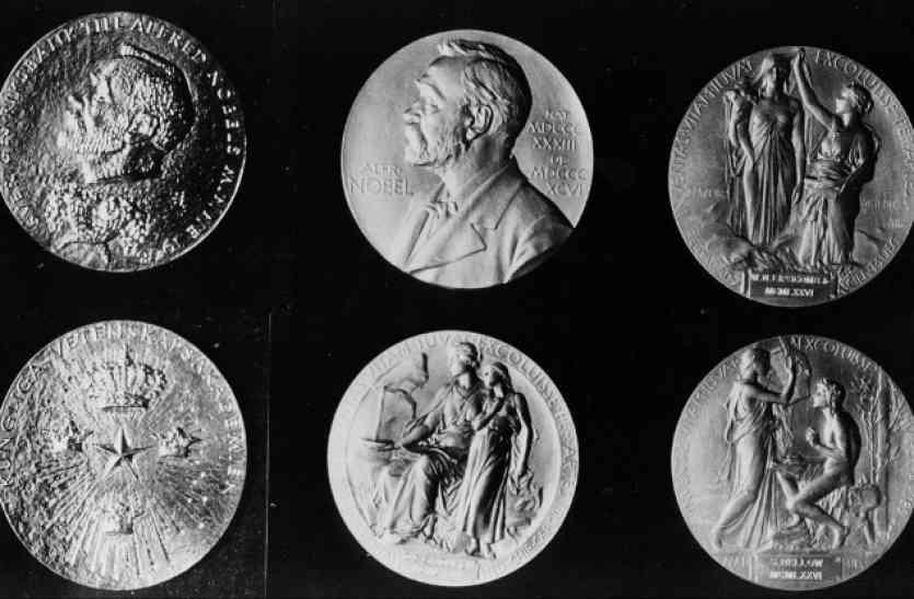रसायन का नोबेल पुरस्कार 3 वैज्ञानिकों को