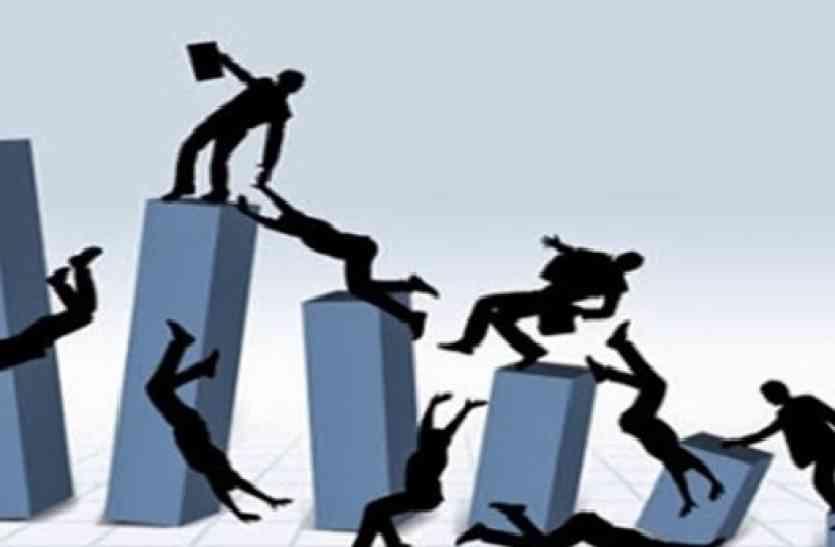 आरबीआई रिपोर्ट में खुलासा, छोटी कंपनियों के बिगड़ेे वित्तीय हालात