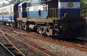 ... तो द बर्निंग ट्रेन बन जाती जन शताब्दी ट्रेन, पहिए से उठा धुंआ, टला बड़ा हादसा
