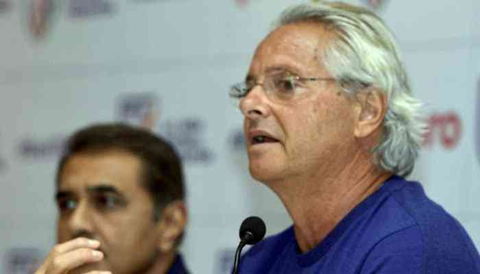 FIFA u17 World Cup: 10 INTERESTING FACTS ABOUT INDIA COACH LUIS NORTON