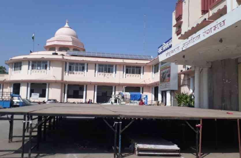 उदयपुर नगर निगम में दो डीटीपी ! एक पहले से प्रतिनियुक्ति पर, अब सहायक नगर नियोजक को बनाया डीटीपी
