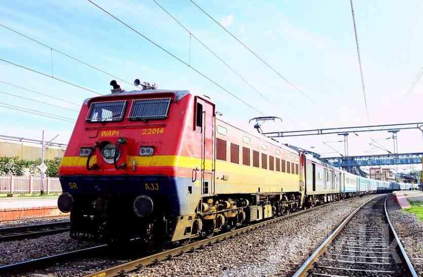इटारसी-भोपाल के बीच 7 किमी. की दूरी बढ़ी, रेलवे ने किराया बढ़ाया 5 रुपए..ये है मामला