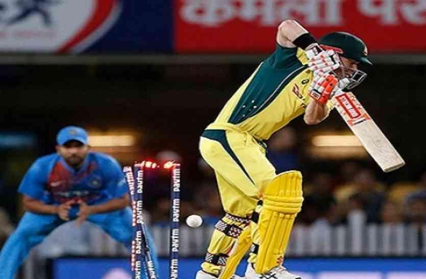 टीम इंडिया ने कंगारुओं को किया मजबूर, क्रिकेट इतिहास का सबसे शर्मनाक रिकॉर्ड ऑस्ट्रेलिया ने किया अपने नाम!