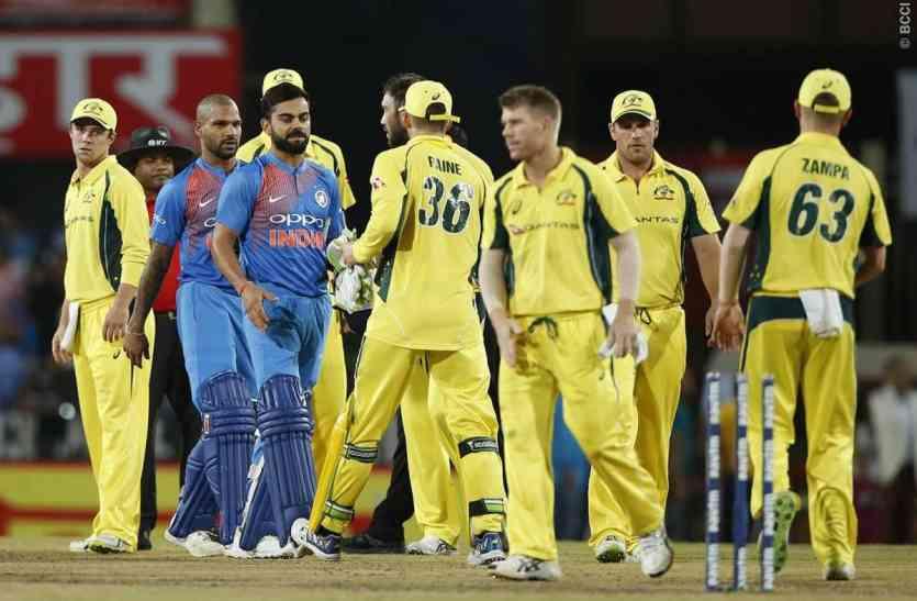Ind vs Aus: क्रिकेट के बेताज बादशाह के खिलाफ स्वर्णिम कीर्तिमान बनाने का मौका