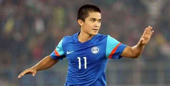 Fifa U17 WC : Jeakson created Histroy But India Lost Again