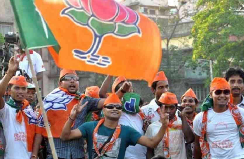 Image result for गुजरात निकाय चुनाव